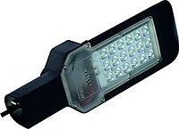 Светильник уличный EL-ST-02  50Вт   95-265В  6000-6500K  4500Lm  SAN'AN LED с линзами