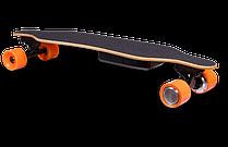 Smart Balance Longboard S2 Graphite (Графит)