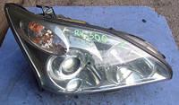 Фара передняя правая ксенон LexusRX 2003-20098114548241 (с блоком ксенон, лампой и линзой)