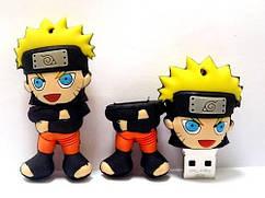 Флешка Узумаки Наруто Uzumaki Naruto 4 Гб