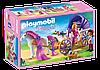 Конструктор Playmobil 6856 Королевская чета с каретой