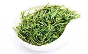 Зелёный чай - Аньцзи Бай Ча, 2020