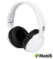 Наушники Skullcandy Hesh White