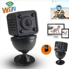 Wifi миникамеры