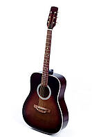 Акустическая гитара TREMBITA EAGLE E-2 TOBACCO BURST