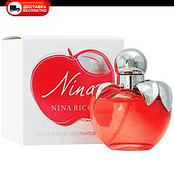 Женская туалетная вода NINA RICCI NINA EDT 80 ML