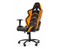 Игровое кресло Akracing Player K601H black&orange