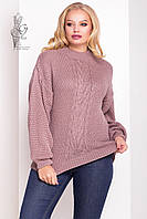 Зимние теплые свитера Паффи 50-54 размер, фото 1