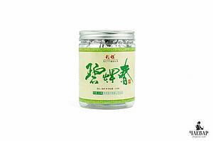 "Зеленый чай ""Юньнань БиЛоЧунь"", фабрика CAI CHENG, 110грамм."