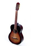 Классическая гитара TREMBITA EAGLE E-5 TOBACCO BURST