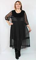Платье trexs, 52-64р