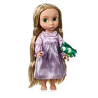 Disney Принцессы Диснея малышка-Рапунцель аниматор Animators Collection Rapunzel Doll