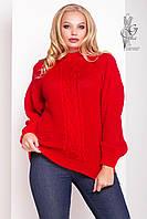 Зимние теплые свитера Паффи-2 50-54 размер