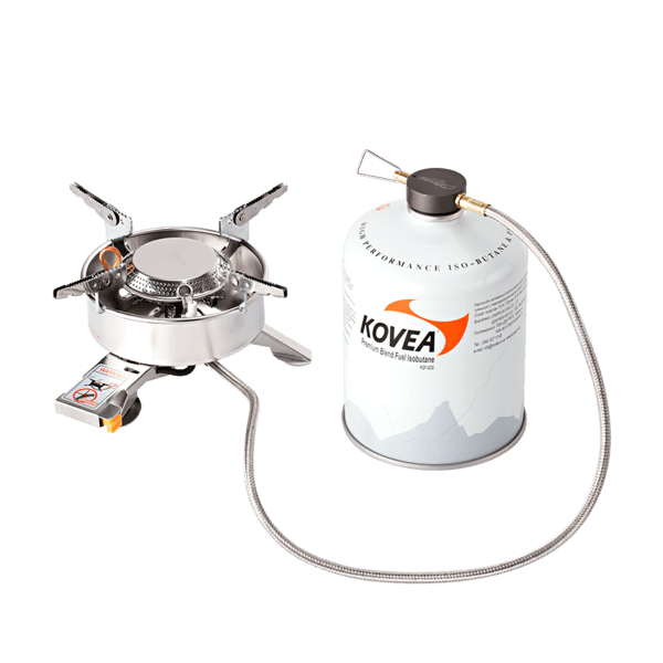 Газовая горелка Kovea Camp-1 Expedition - L TKB-N9703-L
