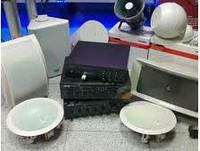 Трансляционное оборудование