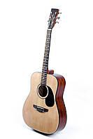 Акустическая гитара TREMBITA D-7 NATURAL