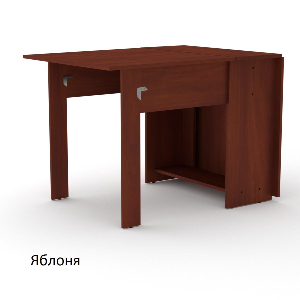 Стол раскладной книжка -1