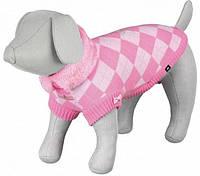 Trixiе TX-67421 пуловер DOG PRINCESS для собак 24см