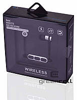 Наушники Bluetooth W1 Metal