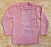 Детский теплый свитер Bebe Boncuk
