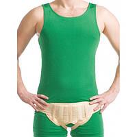 Бандаж грыжевой унифицированный 5011 люкс Med textile