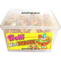 Жевательный мармелад Trolli Mini Burger 60шт. 600g