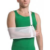 Бандаж для руки поддерживающий с дополнительной фиксацией 9905 Med textile