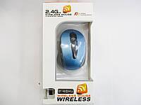 Мышка беспроводная 2.4 GHz W2