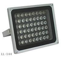 Светодиодный прожектор LL-144 54W