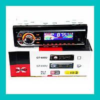 Автомагнитола MP3 GT 690U ISO Bluetooh