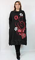 Платье Pompadur, 52-58р