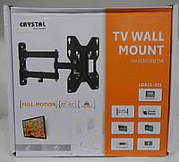 "Кронштейн Grystal Germany TV WALL Mount 23""-42"""