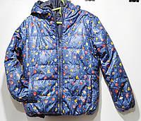 Куртка детская Энгрибердс