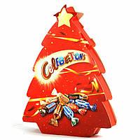 Шоколадные конфеты Celebrations Ёлочка, 215 грамм, фото 1
