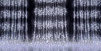 Светодиодная гирлянда «Водопад» 3*2м 380 лед