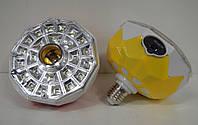 Лампа светодиодная с пультом LZ 7790 25 LED