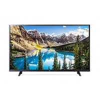 Телевизор LG 43UJ620 1600Гц/4K/Smart/WiFi