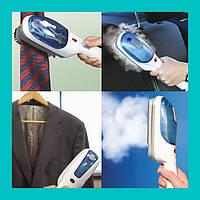 Ручной отпариватель-щетка Steam Brush JK 2106!Опт