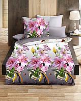Ткань для постельного белья Полисатин 135 SP135-1843 (60м)