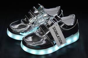 Светящиеся Кроссовки, продукции Siumlation