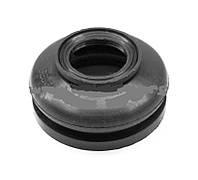 Пыльник с нижним железным кольцом диаметр 39mm (21*39*22)