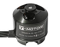 Мотор T-Motor MS2814-10 KV770 3-4S 430W для мультикоптеров, фото 1