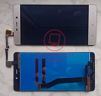 Xiaomi Redmi 4 Pro Prime дисплейний модуль в зборі з тачскріном золотий