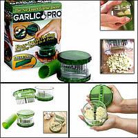 Измельчитель чеснока, орехов, зелени Garlic Pro