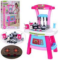Детский интерактивный игровой набор «Кухня» 16694B-NEW