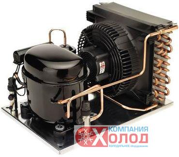 Холодильный агрегат низкотемпературный Tecumseh AE 2420 ZB (CAE 2420 ZB)