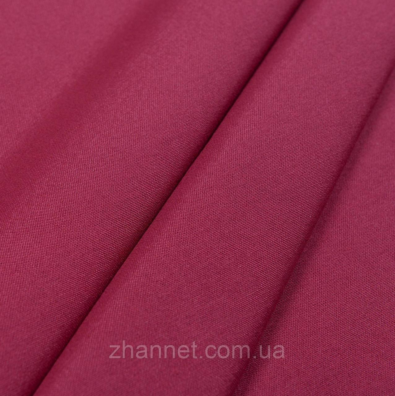Ткань для штор Kanzas Бордо