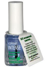 Лечение для ногтей COLOUR INTENSE Nail Therapy БИО витаминный питательный комплекс