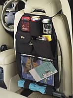 Автомобильный органайзер на спинку сидения Auto Seat Organizer, фото 1