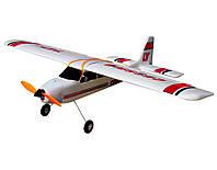 Авиамодель на радиоуправлении самолёта VolantexRC Cessna (TW-747-1) 940мм RTF, фото 1